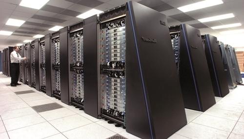 Siêu máy tính Blue Gene