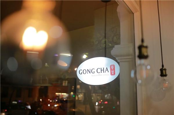 Nên uống gì khi đến Gong Cha?