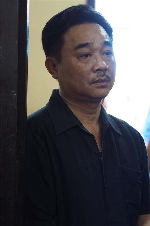 Ngồi một góc lặng lẽ, Quốc Khánh không nói nên lời vì xót xa - Tin sao Viet - Tin tuc sao Viet - Scandal sao Viet - Tin tuc cua Sao - Tin cua Sao