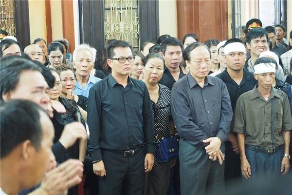 NSƯT Trung Hiếu - Tin sao Viet - Tin tuc sao Viet - Scandal sao Viet - Tin tuc cua Sao - Tin cua Sao