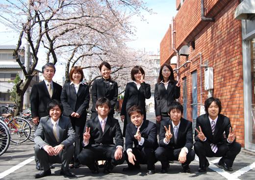 Những năm tháng học đại học được xemlà khoảng thời gian tuyệt vời nhất của sinh viên Nhật Bản.