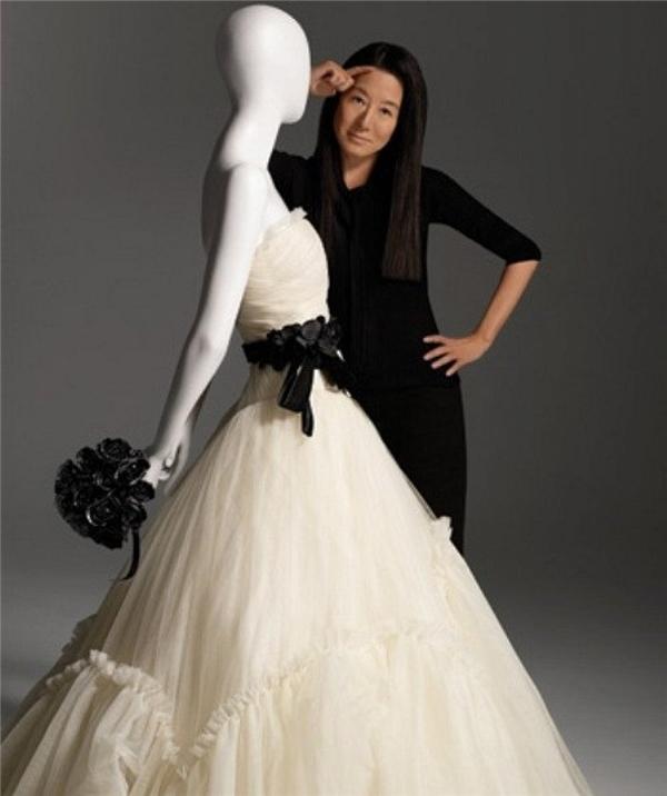 Chiêm ngưỡng những chiếc váy cưới