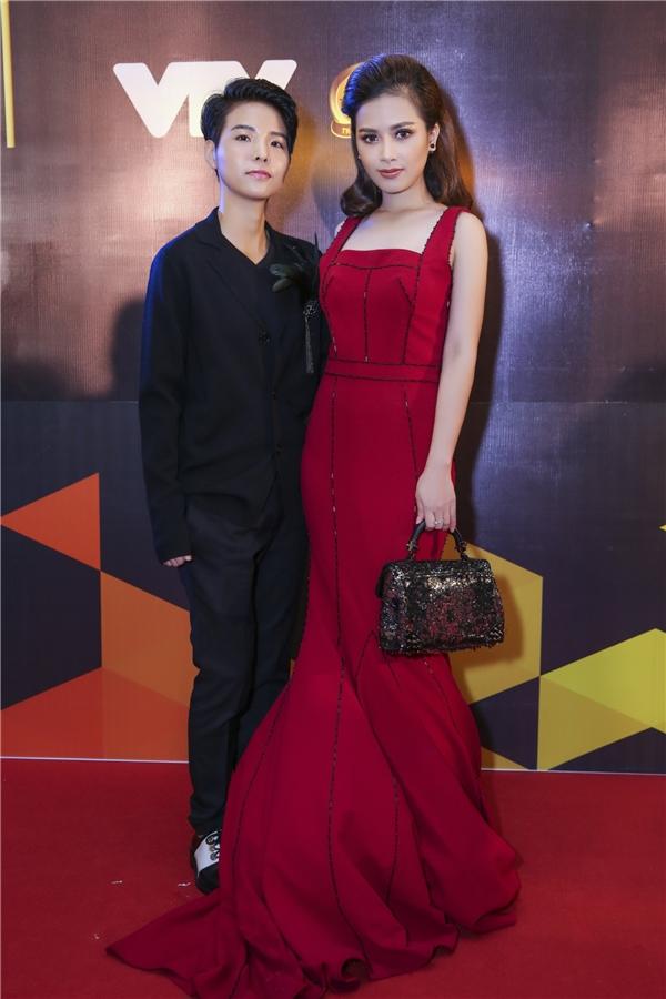 Trong thời gian gần đây, Dương Hoàng Yếnngày càng chăm chút khi có dịp xuất hiện tại các sự kiện giải trí.