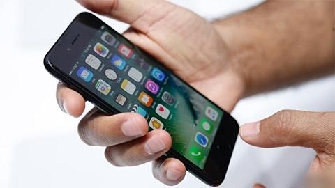 iPhone 7 là mẫu iPhone tốt nhất từ trước đến nay. (Ảnh: internet)