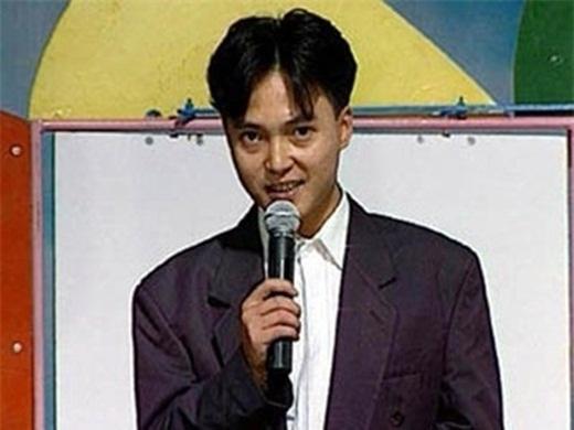 MC Lưu Minh Vũgắn bó với chương trình được 7 năm.
