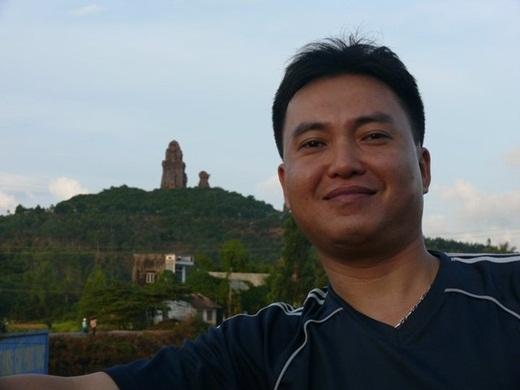 Hình ảnh hiện tại của MCLưu Minh Vũ.