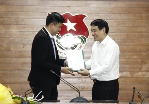 2016, MC Tuấn Tú được phong hàm thiếu tá và hiện tại đang giữ chức vụ Phó ban Tuyên giáo Trung ương Đoàn TNCS Hồ Chí Minh.