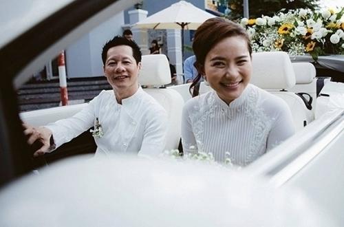 Phan Như Thảo và đại gia Đức An hạnh phúc trong ngày đính hôn. - Tin sao Viet - Tin tuc sao Viet - Scandal sao Viet - Tin tuc cua Sao - Tin cua Sao