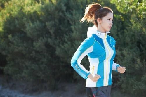 Tập thể dục có thể giúp người nhóm máu O nâng cao sức đề kháng.