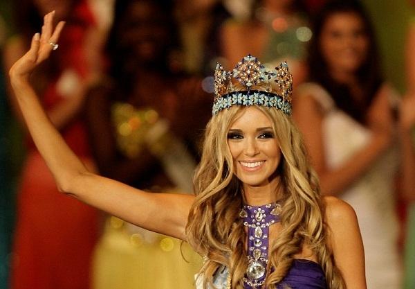 Năm 2008,Ksenia Sukhinovxuất sắc mang về ngôi vị hoa hậu danh giávà chiếc vương miện quí báu.