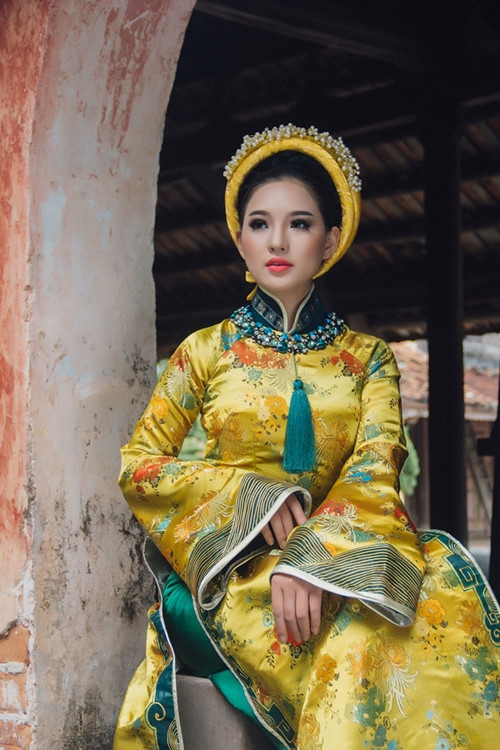 Được biết, Kiều Oanh sinh năm 1991 trong một gia đình nề nếp, giản dị ở đất cố đô. - Tin sao Viet - Tin tuc sao Viet - Scandal sao Viet - Tin tuc cua Sao - Tin cua Sao