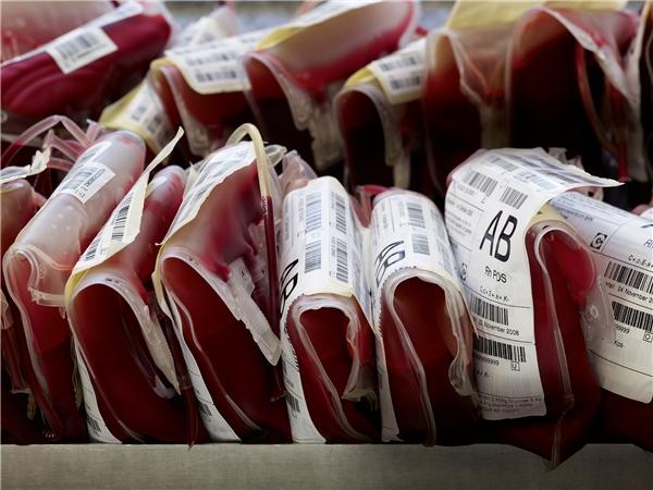 Khả năng sinh sản cũng một phần ảnh hưởng vào nhóm máu.