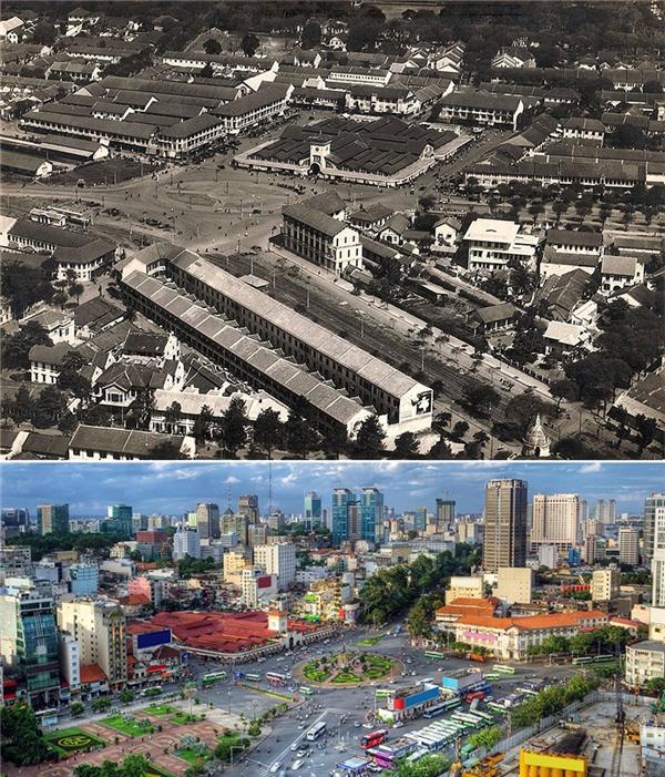 1920 so với thời nay