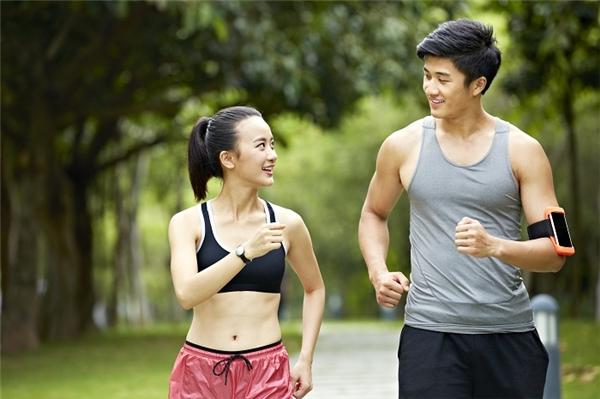 Dinh dưỡng hiệu quả cho người chạy bộ & marathon