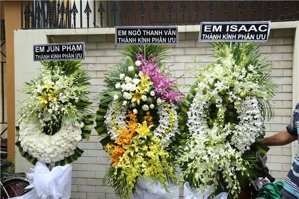 Ngô Thanh Vân - Isaac - Jun gửi lẵng hoa. - Tin sao Viet - Tin tuc sao Viet - Scandal sao Viet - Tin tuc cua Sao - Tin cua Sao