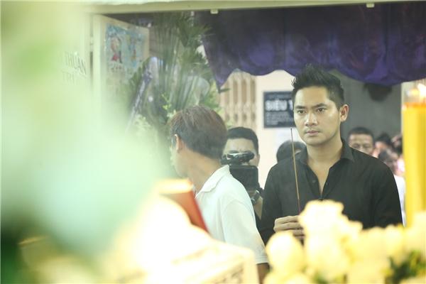 Minh Luân - Tin sao Viet - Tin tuc sao Viet - Scandal sao Viet - Tin tuc cua Sao - Tin cua Sao