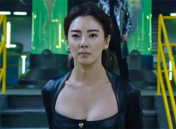 9 bóng hồng đẹp nhất trong các bộ phim của Châu Tinh Trì