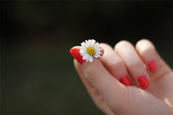 Sở dĩ chúng ta có thể cầm nắm được là nhờ sự linh động của ngón tay cái.