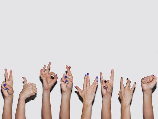Ngón cái chiếm đến 50% độ hiệu quả của các hoạt động bằng bàn tay.