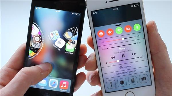 Bẻ khóa iPhone sẽ giúp bạn cài thêm những ứng dụng không có trên App Store. (Ảnh: internet)