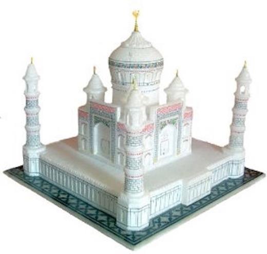 Mang một ngôi mộ thu nhỏ về nhà là điềm xui, theo quan niệm của người Ấn Độ.