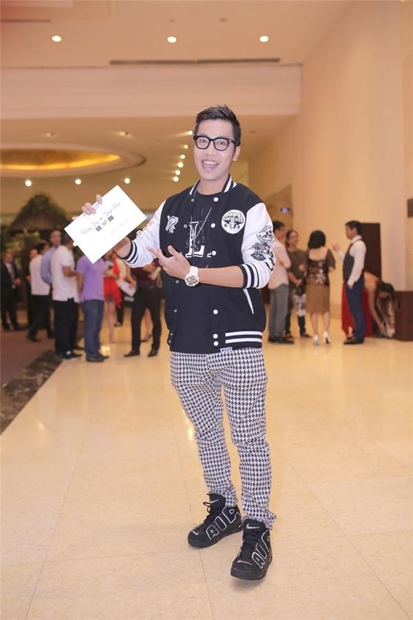 MC Hoàng Rapper - Tin sao Viet - Tin tuc sao Viet - Scandal sao Viet - Tin tuc cua Sao - Tin cua Sao