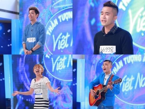 Nhạt dần sau 9 năm phát sóng, Vietnam Idol có thể dừng sản xuất - Tin sao Viet - Tin tuc sao Viet - Scandal sao Viet - Tin tuc cua Sao - Tin cua Sao