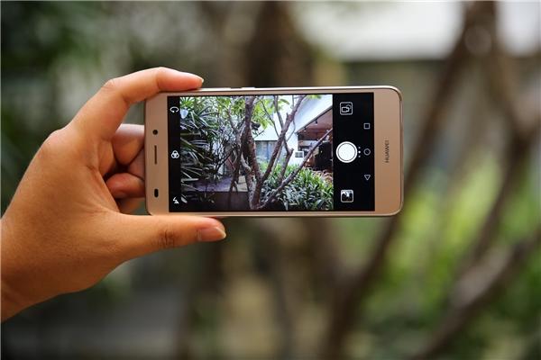 Huawei GR5 Mini. (Ảnh: internet)