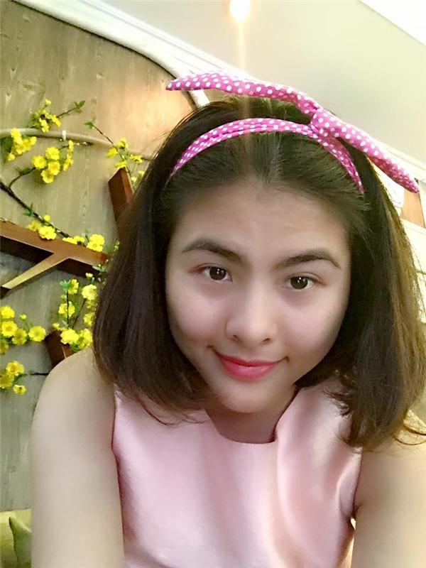 Vân Trang vừa lên chức mẹ ở tuổi 26. - Tin sao Viet - Tin tuc sao Viet - Scandal sao Viet - Tin tuc cua Sao - Tin cua Sao