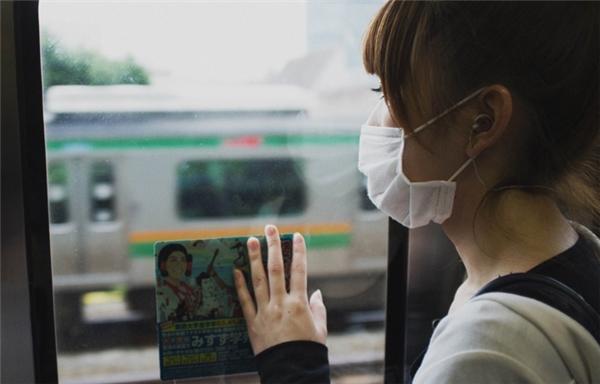 Người Nhật không có khái niệm nghỉ ốm bao giờ.