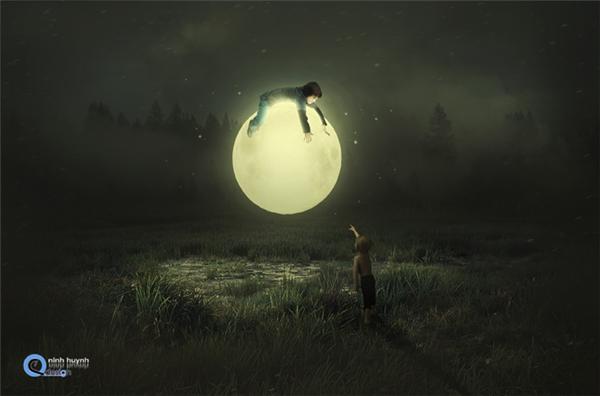 Ước mơ con trẻ chính là sức mạnh to lớn nhất trong vũ trụ, hãy để các em được tự do sống với ước mơ của mình.