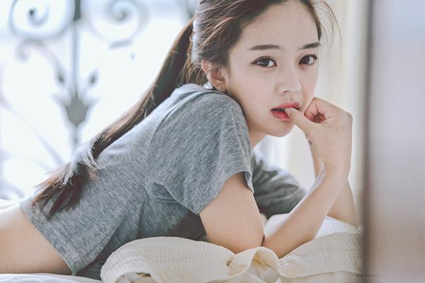 Ai cũng mơ ước làn da đẹp như những cô gái Hàn. (Ảnh: Minh họa, nguồn internet)