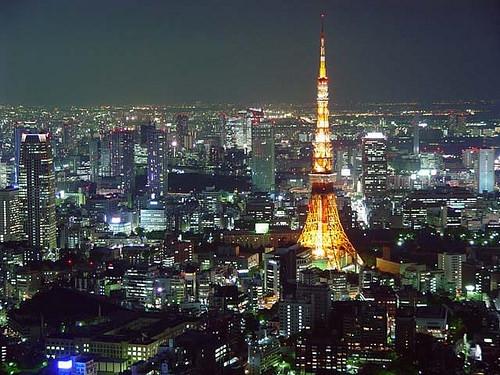 """Tokyo - Thủ đô phía đông: Năm 1868 Hoàng đế Nhật Bản đã chuyển cung điện hoàng gia từ Kyoto tới Edo và đổi tên thành Tokyo với ý nghĩa đây chính là """"Thủ đô phía đông"""" của Nhật Bản."""