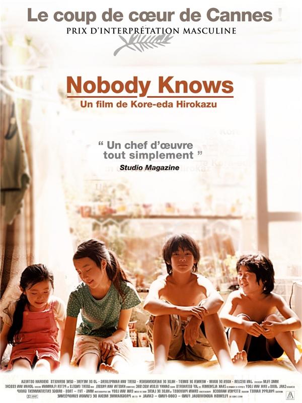 Bộ phim dựa trên một câu chuyện có thật về 4 đứa trẻ bị bỏ rơi mà không ai hay biết. (Ảnh: Internet)