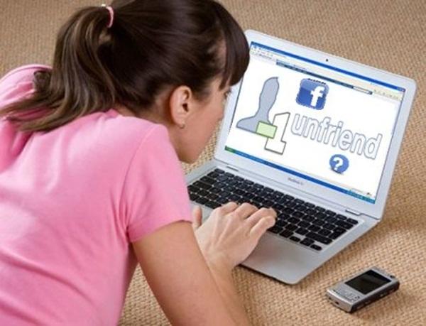 Bạn sẽ mắc sai lầm nếu hủy kết bạn với những người này trên Facebook
