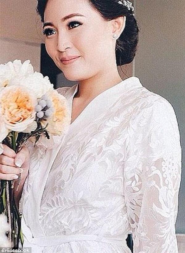 Vì khuyên bạn chia tay với người yêu, cô gái trẻ xinh đẹpWayan Mirna Salihin đã bị đầu độc đến chết.