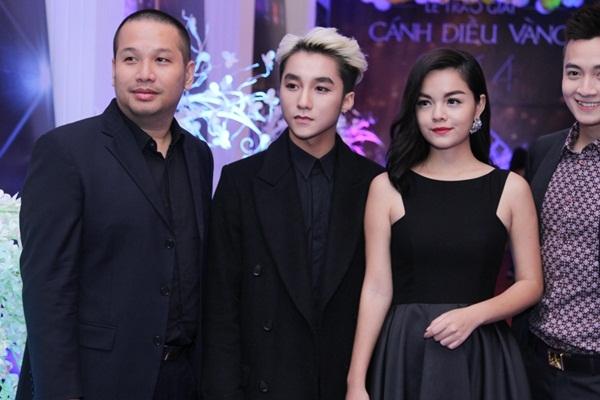 """Sơn Tùng MTP: Nam ca sĩ """"chịu nóng"""" giỏi nhất showbiz Việt"""