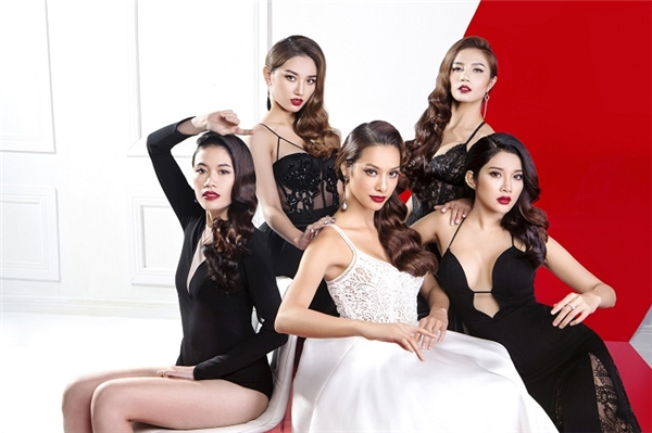Team Lilly Nguyễn xinh đẹp và năng động trong concept chụp ảnh khiêu vũ. - Tin sao Viet - Tin tuc sao Viet - Scandal sao Viet - Tin tuc cua Sao - Tin cua Sao