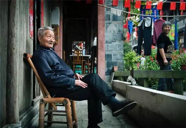 Cụ Ye Shuanghua 92 tuổi.