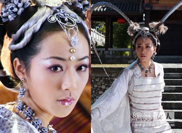 9 nghệ sĩ quyền lực ngầm tại Trung Quốc