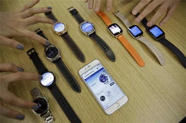 Đại học Kyoto cấm sinh viên mang vào đồng hồ vào phòng thi bất kể là loại đồng hồ nào. (Ảnh: internet)