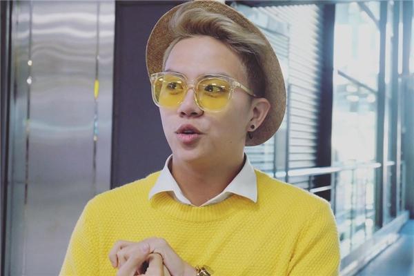 Duy Khánh vinh dự được đài KBS mời ghi hình phỏng vấn - Tin sao Viet - Tin tuc sao Viet - Scandal sao Viet - Tin tuc cua Sao - Tin cua Sao