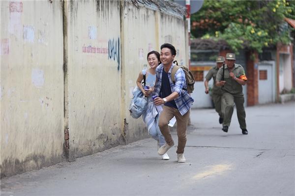 """Hai vai chính Kai và Rin trong phim được """"đo ni đóng giày"""" cho Đình Hiếu và Jun Vũ. - Tin sao Viet - Tin tuc sao Viet - Scandal sao Viet - Tin tuc cua Sao - Tin cua Sao"""