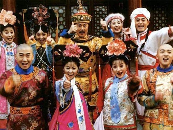 Châu Kiệt thậm chí cònganh tị vàcho rằng các diễn viên đến từ Đài Loan được ưu ái hơn mình.