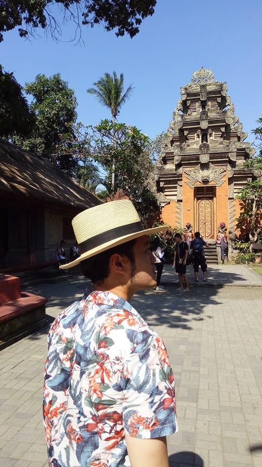 Về phía Quang Vinh, trên trang cá nhân của anh cũng chỉ đăng tải hình ảnh đi du lịch... - Tin sao Viet - Tin tuc sao Viet - Scandal sao Viet - Tin tuc cua Sao - Tin cua Sao