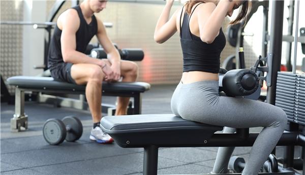 Tập gym và những lợi ích mà bạn không ngờ tới