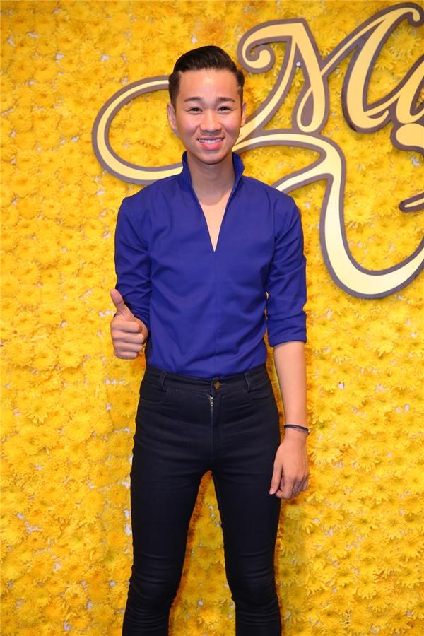 Diễn viên trẻ Hải Triều - Tin sao Viet - Tin tuc sao Viet - Scandal sao Viet - Tin tuc cua Sao - Tin cua Sao