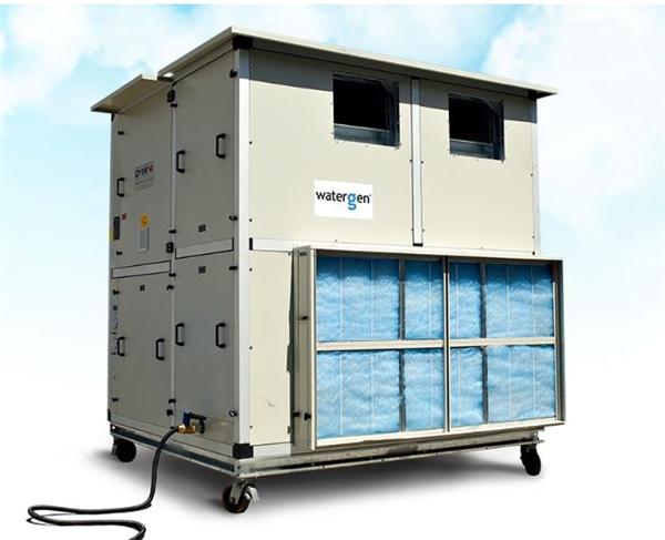 Water-Gen ước tính rằng tại mức giá năng lượng hiện nay, chi phí cho loại nước được tạo ra theo cách này sẽ tốn không quá 10 cent một ga-lông (khoảng 603 VNĐ/lít).