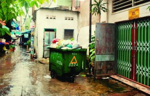 Cấm kịphong thủy trước cửa nhà không thể bỏ qua