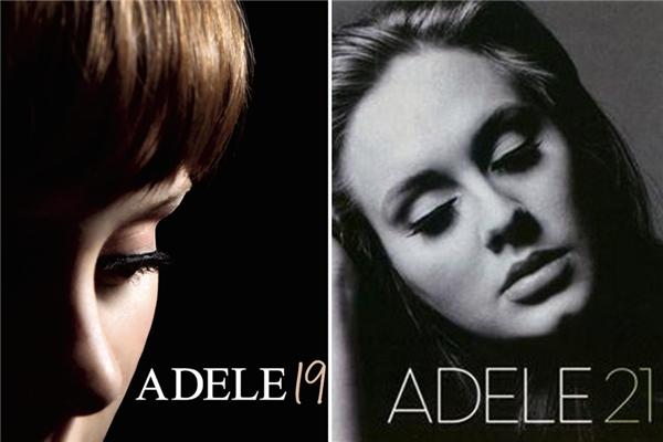 """Từ album Adele 19 đến nay, """"họa mi nước Anh"""" đã tạo được nhiều bước ngoặt đáng nhớ trong sự nghiệp."""